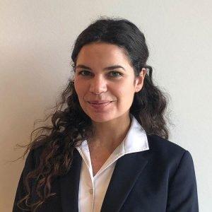 Yasmine Echaud