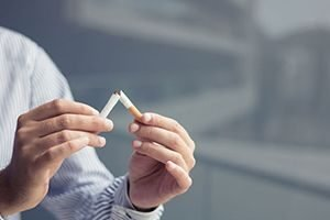 Smoking Cessation and Addiction Treatment